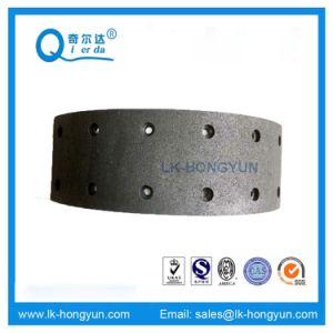 6 Ton Isuzu Npr Brake Lining17926 for Iran Market pictures & photos