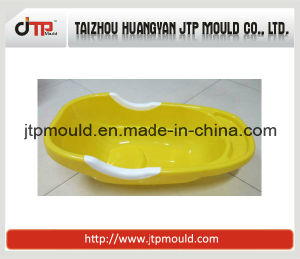 High Gloss Good Quality Plastic Baby Washbasin Mould pictures & photos