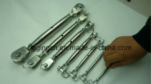 stainless Steel EU Type Full Body Turnbuckle pictures & photos