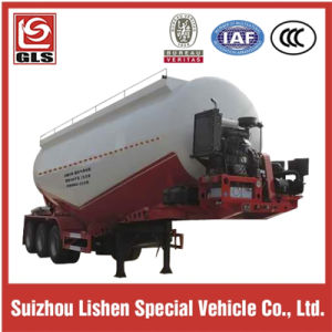 High Performance 27000L Powder Material Tank Semi Trailer pictures & photos