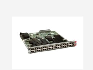 Cisco Ethernet-Alternatives Ws-X6524-100fx-Mm