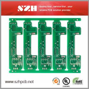 Quick Turn Enig Fr4 Circuit PCB pictures & photos