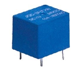 PCB Relay Mini Power Relay (JQC-3F or T73) pictures & photos