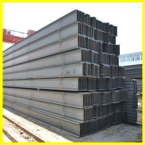 Construction Steel H Beam pictures & photos