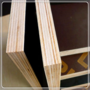 Marineplex Film Faced Plywood, Finger-Joint Film Faced Plywood pictures & photos