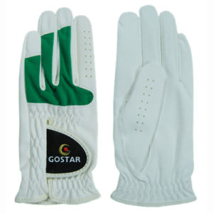 Synthetic Leather Golf Glove (PGL-20) pictures & photos