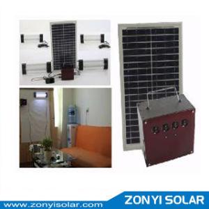 4PCS Solar Home Light (light system) pictures & photos