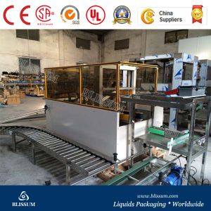 High Quality Carton Box Packing Machine pictures & photos