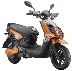 Electric Motorcycle Motorbike Electric Scooter 3000W (HD3000D-3)