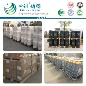 Soy Lecithin Packing pictures & photos