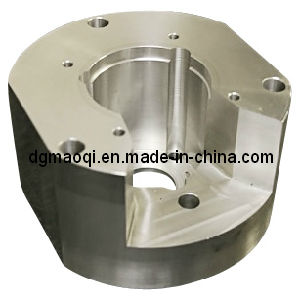 OEM CNC Machined Parts CNC Machining Custom CNC Machining (MQ044) pictures & photos