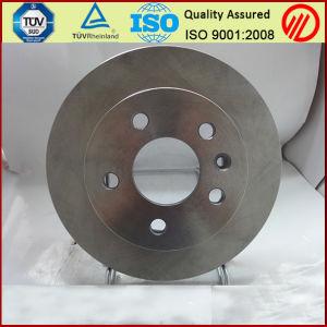 M2641V1 Brake Disc for Toyota Hilux Vigo