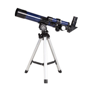 400X40 Refractor Astronomical Telescope with Aluminum Tripod pictures & photos