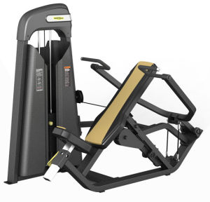 Fitness Equipment Incline Shoulder Press XP04 pictures & photos