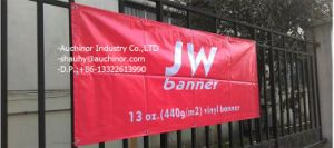 Most fashion promotional Big Size Outdoor PVC Printing Banner pictures & photos