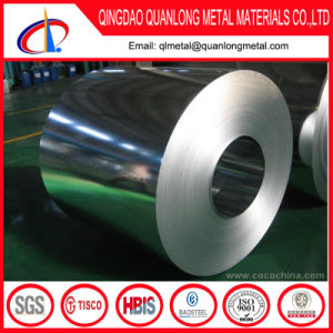 Hot DIP High Quality Galvanized Steel Coil/Gi Coil/Hdgi Coil pictures & photos