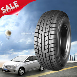 SUV Tires Made in China with High Quality Tyres