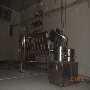 500 Bph Small Capacity Chicken Slaughter and Abattoir Equipment pictures & photos