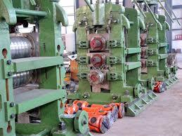 Top Quality Machinery New Design Single Stand Rolling Mill pictures & photos