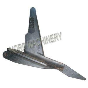 Grey Iron / Dutile Iron Casting / Farm Machinery Parts pictures & photos