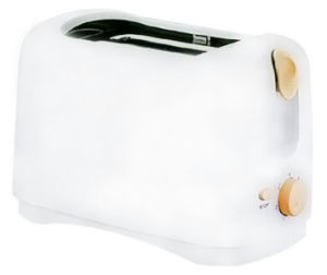 Compact 2 Slice Toaster (WT-6002) pictures & photos