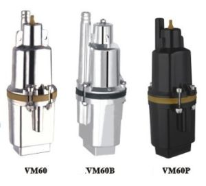 Vibration Pump (VM60) pictures & photos