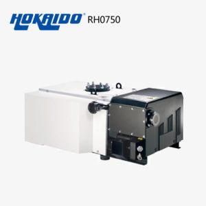 Single Stage Oil Rotary Vane Vacuum Pump (RH0750)