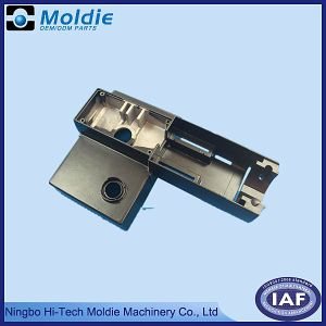 China High Quality Aluminium Die Casting Parts pictures & photos
