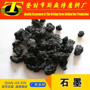 98.5% Carbon Low Sulphur Graphitized Petroleum Coke GPC pictures & photos