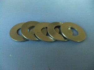 Small Stamping Part--Steel Washer for UPS Power Supply pictures & photos