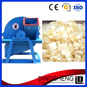 Wood Spliter /Wood Shredder / Wood Crusher pictures & photos