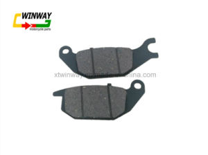 Motorcyle Parts Motorcycle Brake Pads for Ycr pictures & photos