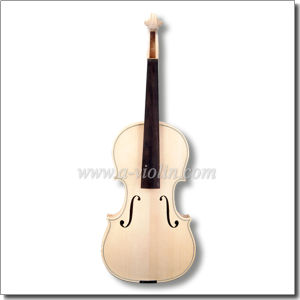 Unfinished White Violin, Unvarnished Violin (V100W) pictures & photos