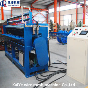Wire Mesh Welding Machine 4-8mm pictures & photos
