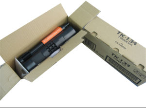 Compatible Toner Cartridge Tk-134 for Use in Kyocera Fs1300d/1300dn/1350dn/1028mfp/1128mfp pictures & photos