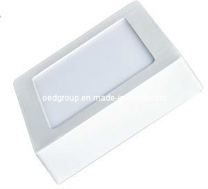LED Square Surface Mounted Ceiling Panel 6W pictures & photos