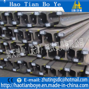 High Quality 8kg Steel Light Rail