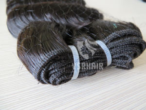 Virgin Human Hair, Remy Quality, Italy Curl, Hair Extension