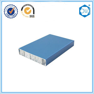 Aluminum Honeycomb Panel Used for Door pictures & photos
