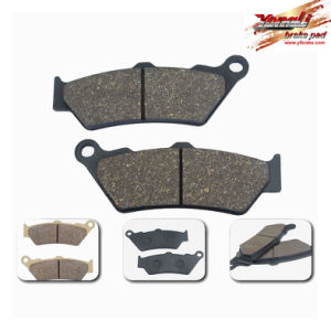 Well Performamce Brake Pad (YL-F126)