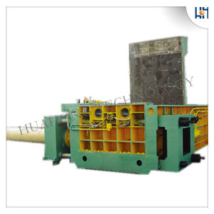 Hydraulic Metal Compress Baler (Y81T-315) pictures & photos