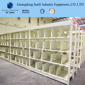 Industrial Light Duty Pallet Rack pictures & photos