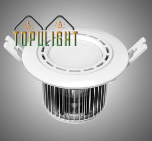 Topulight LED Downlight 7W