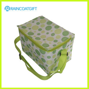 Full Color Printing 420d Polyester Lunch Cooler RGB-140 pictures & photos