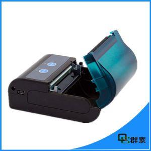 Factory Price Mini Portable Bluetooth Mobile Printer pictures & photos