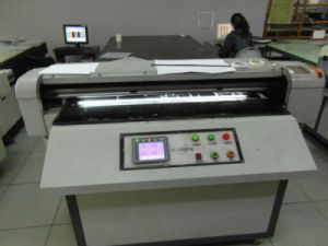 High Definition Glass Digital Printer