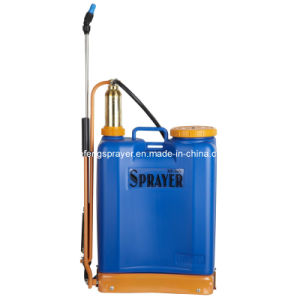 Brass Pump Sprayer pictures & photos