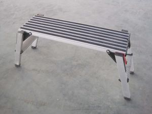 Aluminum Work Platform (ML-205) pictures & photos