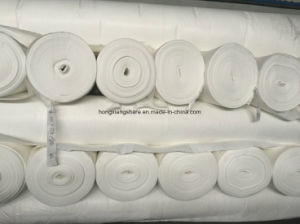 Non Woven Geotextile of PP Spund Needled pictures & photos