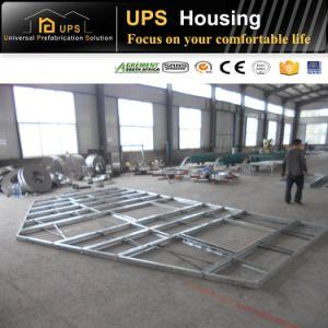 Long Life Span Durable Light Steel Modular House pictures & photos